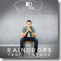 Cover:  John Dyke feat. Yadena - Raindrops