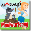 Cover:  Almklausi - Maulwurfsong