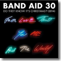 Cover:  Band Aid 30 - Do They Know It's Christmas?
