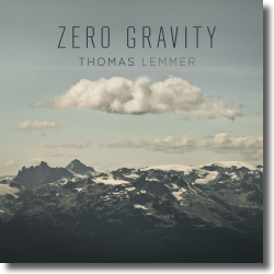 Cover: Thomas Lemmer - Zero Gravity