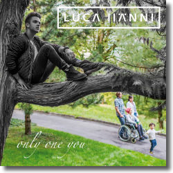 Cover: Luca Hänni - Only One You