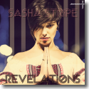 Cover:  Sasha Stripe - Revelations