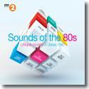 Cover:  Sounds Of The 80s - Various Artists