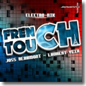 Cover:  Joss Beaumont & Laurent Veix - French Touch Electro-Nik