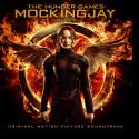Cover:  Die Tribute von Panem - Mockingjay Teil 1 - Original Soundtrack