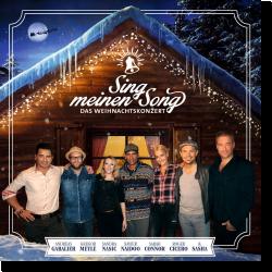Cover: Sing meinen Song - Das Weihnachtskonzert - Various Artists