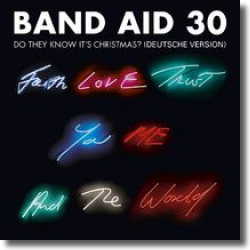 Cover: Band Aid 30 Germany - Do They Know It's Christmas?