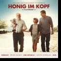 Cover:  Honig im Kopf - Original Soundtrack