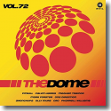 Cover:  THE DOME Vol. 72 - Various Artists