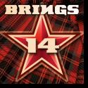 Cover:  Brings - 14