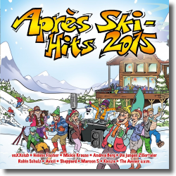Cover: Après Ski Hits 2015 - Various Artists
