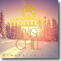 Cover:  Kontor Sunset Chill (Winter Edition 2015) - Various Artists