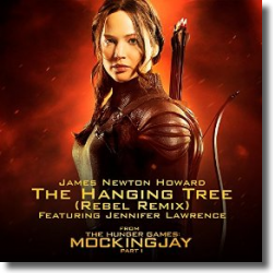 Cover: James Newton Howard feat. Jennifer Lawrence - The Hanging Tree