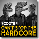 Cover:  Scooter - Can't Stop The Hardcore