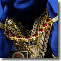 Cover: Rick Ross - Hood Billionaire