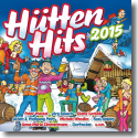 Cover:  Hütten Hits 2015 - Various Artists