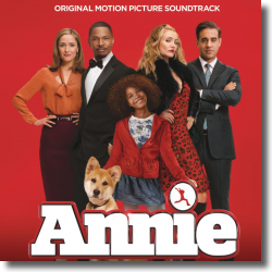 Cover: Annie - Original Soundtrack