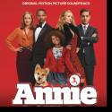 Cover:  Annie - Original Soundtrack