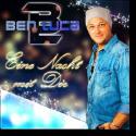 Cover:  Ben Luca - Eine Nacht mit dir