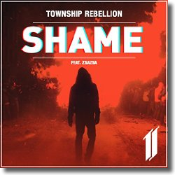 Cover: Township Rebellion feat. Zsazsa - Shame