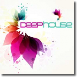 Cover: Deep House - Various Artists