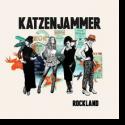 Cover: Katzenjammer - Rockland