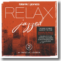 Cover:  Relax Jazzed 2 - Blank & Jones