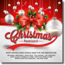 Cover: Christmas Remixed - Various Artists