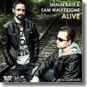 Cover:  Shaun Bate & Sam Walkertone - Alive