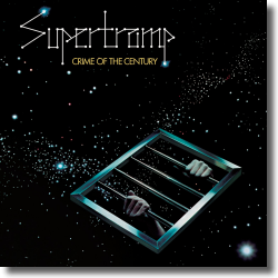 Cover: Supertramp - Crime Of The Century - 40th Anniversary Edition