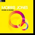 Cover:  Morris Jones - Round & Round