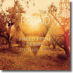 Cover: Resaid - Fred From Desire (Achtabahn Remix)