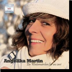 Cover: Angelika Martin - Ein Wintermärchen für uns zwei