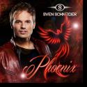 Cover:  Sven Schneider - Phoenix
