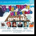 Cover: Ballermann Hitparade Aprés Ski