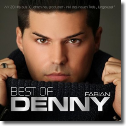 Cover: Denny Fabian - Best Of