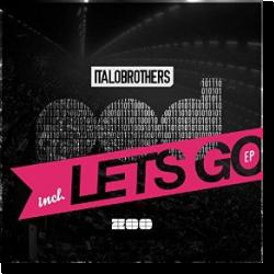 Cover: ItaloBrothers - P.O.D.