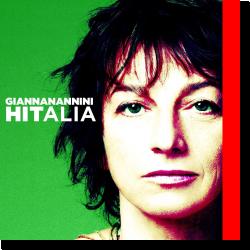 Cover: Gianna Nannini - Hitalia