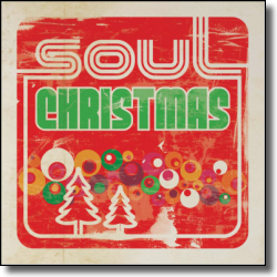 Cover: Soul Christmas - Various Artists