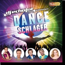 Cover: DJ Echolot präsentiert Dance Schlager - Various Artists