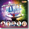 Cover:  DJ Echolot präsentiert Dance Schlager - Various Artists