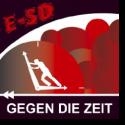 Cover:  E-SD - Gegen die Zeit
