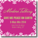 Cover: Modern Talking - Give Me Peace on Earth (New Hit Version)