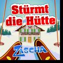 Cover: Zascha - Stürmt die Hütte