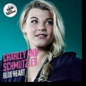 Cover: Charley Ann Schmutzler - Blue Heart