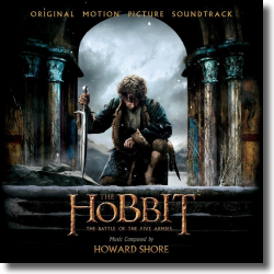 Cover: The Hobbit: The Battle Of The Five Armies - Original Soundtrack
