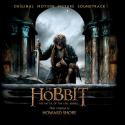 Cover:  The Hobbit: The Battle Of The Five Armies - Original Soundtrack