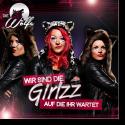 Cover:  Die Wölfe - Wir sind die Girlzz auf die ihr wartet