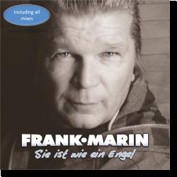 Cover: Frank Marin - Sie ist wie ein Engel