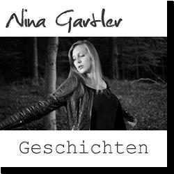 Cover: Nina Gartler - Geschichten